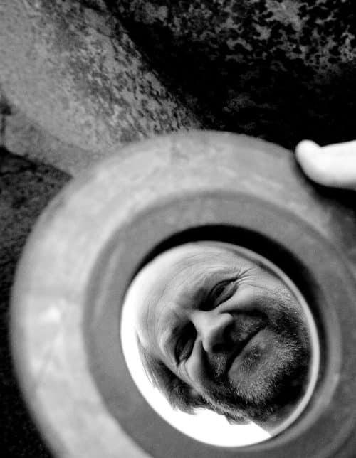Nicolas CROZIER - Sculpteur sur métal